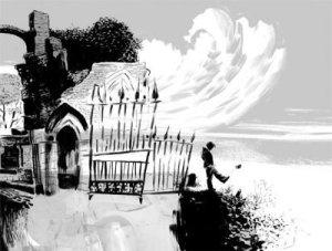 l_etrange_vie_de_nobody_owens_neil_gaiman_illustration