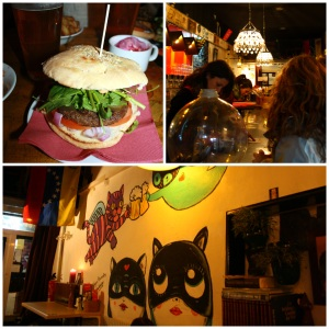 Le Cat's Bar