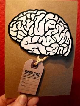 cerveau en vacances